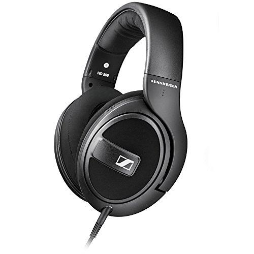 sennheiser hd 569 closed back headphone - Sennheiser HD 569 Closed Back Headphone