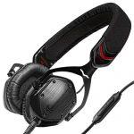 v moda crossfade m 80 vocal on ear noise isolating metal headphone shadow 150x150 - Sennheiser HD 569 Closed Back Headphone