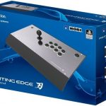 hori fighting edge arcade fighting stick for playstation 4 officially 150x150 - SLR Magic Cine 17mm T1.6 Lens with MFT Mount for BMPCC SLR-1716MFT