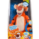"disney bounce tigger 150x150 - Sanei Kirby Adventure Kirby Plush Doll: 6"" - Waddle"