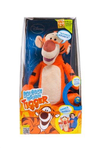 disney bounce tigger - Disney Bounce Tigger