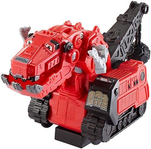 mattel dinotrux ty rux vehicle - Mattel Dinotrux Ty Rux Vehicle