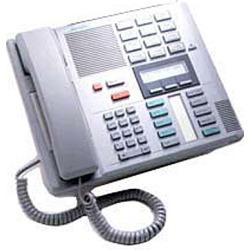 Nortel Meridian Norstar M7310 Business Series Phone (Refurbished), Gr