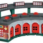 thomas friends fisher price wooden railway deluxe roundhouse 150x150 - Baum Moroccan 16-pc. Dinnerware Set, Blue (Navy)