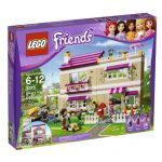lego friends olivias house 3315 discontinued by manufacturer 150x150 - Baum Moroccan 16-pc. Dinnerware Set, Blue (Navy)