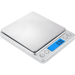 1000g / 0.01g Electronic Mini Kitchen Weight Scale Digital High-Precision