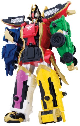 power rangers super megaforce legendary megazord - Power Rangers Super Megaforce - Legendary Megazord