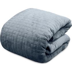 altavida 20 pound weighted blanket grey - Altavida 20-Pound Weighted Blanket, Grey