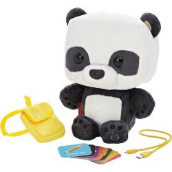 Fisher-Price Smart Toy Panda, Multicolor