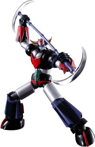 Bandai Tamashii Nations Super Robot Chogokin Grendizer Action Figure