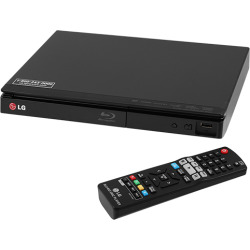 LG BP330 Blu-ray Disc Player