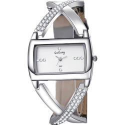 Women Hollow Out Personalized Design Exquisite Chic Watch