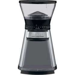 Cuisinart Conical Burr Coffee Grinder, Multicolor