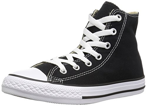 Converse Chuck Taylor All Star High Top Black 8 D(M) US