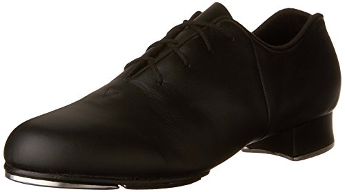 Bloch Women's Tap-Flex Tap Shoe,Black,7 M US