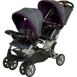 baby trend sit n stand double elixer - Baby Trend Sit N Stand Double - Elixer
