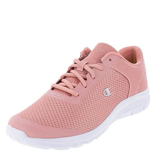 Champion Salmon Pink Women's Gusto Performance Cross Trainer 6.5 Regular