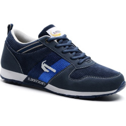 CROCODILE Prevent Slippery Wear-Resisting Running Leisure Men's Shoes WFX00372007