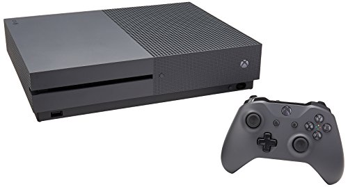 Xbox One S 500GB Special Edition Console – Battlefield 1 Bundle [Discontinued]