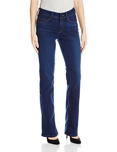 NYDJ Women's Barbara Bootcut Jeans in Future Fit Denim, Provence, 16