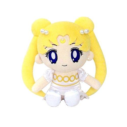 BanDai Sailor Moon Mini Plush Doll – 7″ Princess Serenity