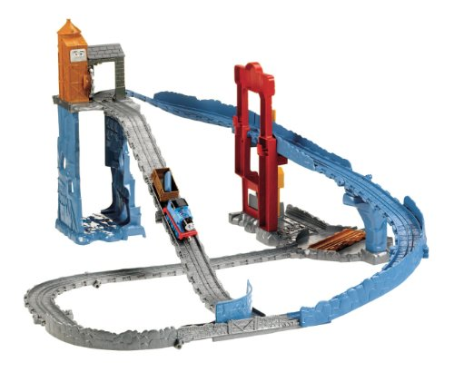 Thomas & Friends Fisher-Price the Great Quarry Climb