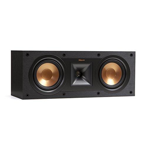 klipsch r 25c center channel speaker - Klipsch R-25C Center Channel Speaker