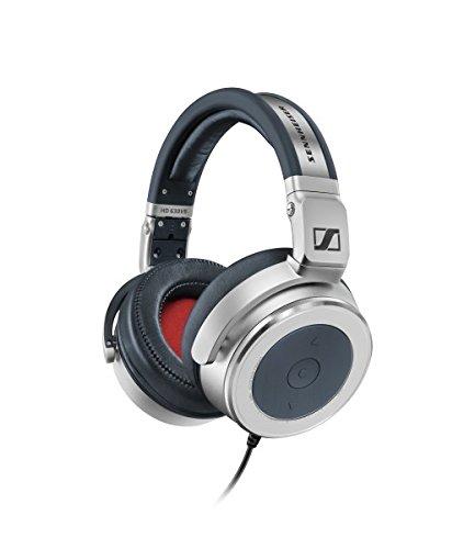 Sennheiser HD 630VB Headphone with Variable Bass and Call Control