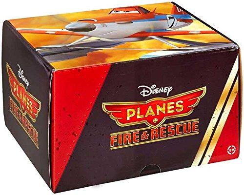 Disney Planes: Fire & Rescue Die-cast Vehicle Collection Bundle