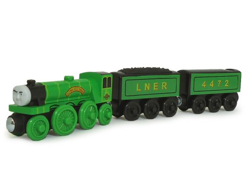 Thomas & Friends Fisher-Price Wooden Railway, Flying Scotsman