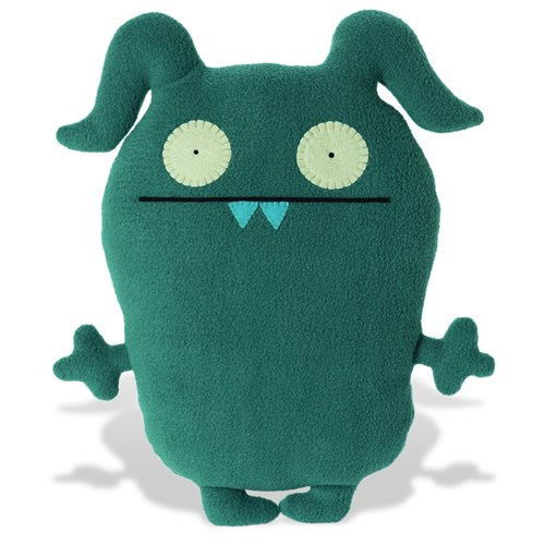 "uglydoll little ugly plush doll 7 croudy - Uglydoll Little Ugly Plush Doll, 7"", Croudy"