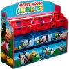 deluxe book toy organizer disney mickey mouse delta children multi colored 100x100 - Lowepro Quad Guard BP X2 Drone Backpack, Black/Grey