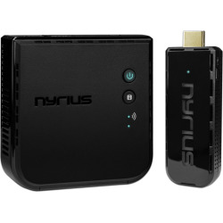 Nyrius ARIES Pro Wireless HDMI Transmitter & Receiver