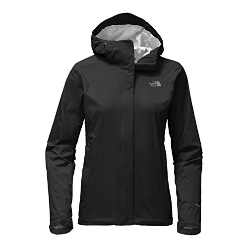 The North Face Women Venture 2 Jacket – TNF Black – M