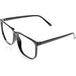 Plastic Square Optical Frames Cool Eyeglass Frame Decoration