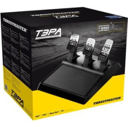 thrustmaster t3pa universal 3 pedal wide pedal set add on - Thrustmaster T3PA Universal 3-Pedal Wide Pedal Set Add-On