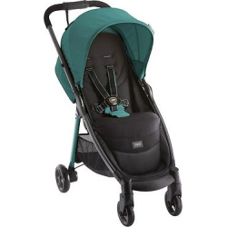 mamas papas armadillo city stroller teal tide - Mamas & Papas Armadillo City Stroller - Teal Tide