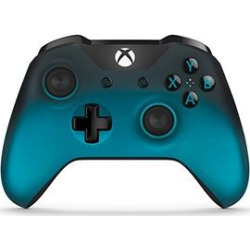 Microsoft Wireless Controller: Winter Forces – Special Edition for