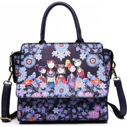Top Handle  Handbags Shoulder Bag Messenger Tote Bag Purse for Women