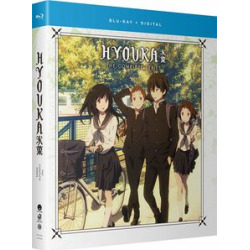 hyouka the complete series - Hyouka: The Complete Series