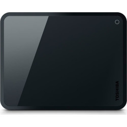 toshiba canvio for desktop 3tb external hard drive black - Toshiba Canvio for Desktop 3TB External Hard Drive, Black