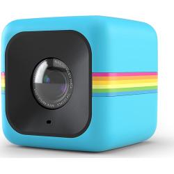 Polaroid Cube HD Sports Action Camera, Blue