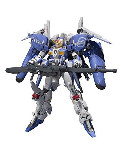 Tamashii Nations Metal Robot Spirits Ex-S Gundam Sentinel Action Figure