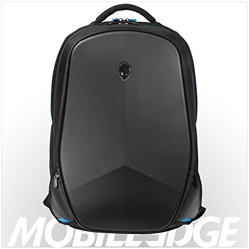 Dell Alienware 17″ Vindicator 2.0 Backpack, Black (AWV17BP-2.0)