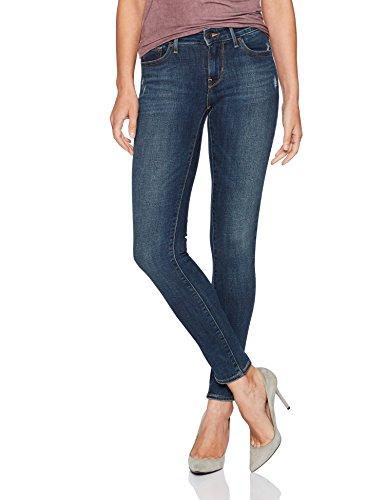 Levi's Women's 711 Skinny Jean, Little Secret, 28 (US 6) R