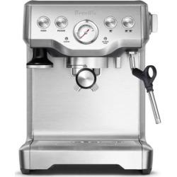 Breville the Infuser Espresso Coffee Machine, Multicolor