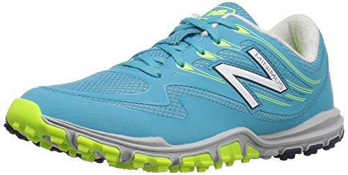 New Balance Women's nbgw1006 Golf Shoe, Blue, 7.5 B US