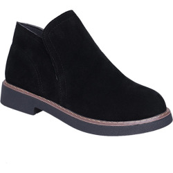 All-Color Women'S Ankle Boots
