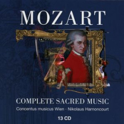 complete sacred music various - Complete Sacred Music / Various