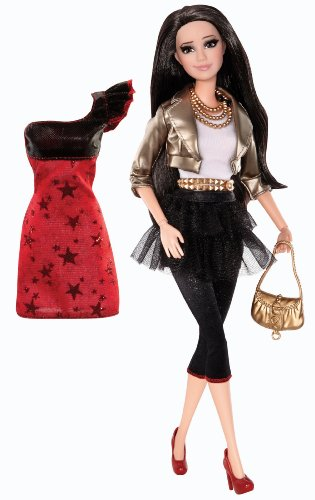 Barbie Life in the Dreamhouse Raquelle Doll
